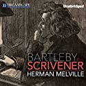 Bartleby, the Scrivener: A Story of Wall Street Hörbuch von Herman Melville Gesprochen von: Michael Lackey