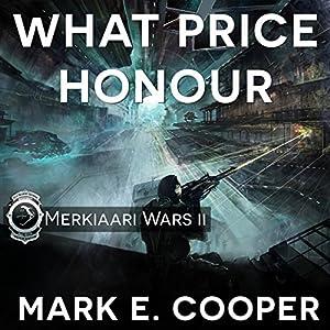 What Price Honour Audiobook