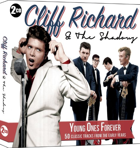 Cliff Richard & The Shadows: Young Ones Forever