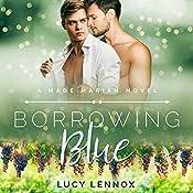 Borrowing Blue: A Made Marian Novel | Lucy Lennox