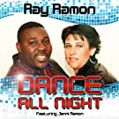 Dance All Night (feat. Jenni Ramon) - Single