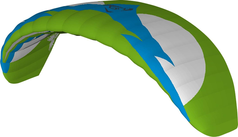 HQ Powerkites Lenkdrachen Lenkmatte Apex 5 8.0 Drachen Kite Snowkite jetzt bestellen