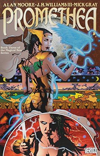 Promethea TP Book 03