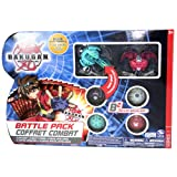 Bakugan Battle Brawler Series 1 - Bigger Brawlers Battle Pack