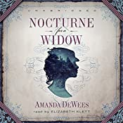 Nocturne for a Widow: Sybil Ingram, Volume 1 | Amanda DeWees