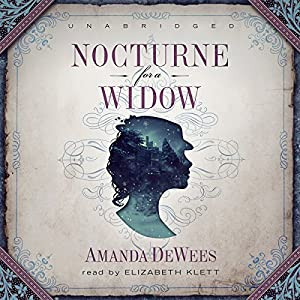 Nocturne for a Widow Audiobook