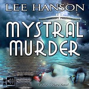 Mystral Murder Audiobook