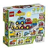 LEGO Duplo 10816 - Meine ersten Fahrzeuge hergestellt von LEGO