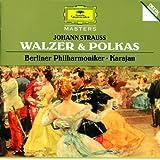 Strauss, J.I & J.II/Josef Strauss: Walzer & Polkas