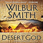 Desert God: A Novel of Ancient Egypt | [Wilbur Smith]