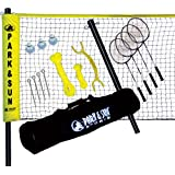Park & Sun Badminton Pro Set ~ Park & Sun Sports