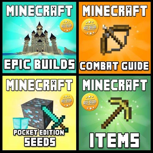 minecraft essential handbook ebook