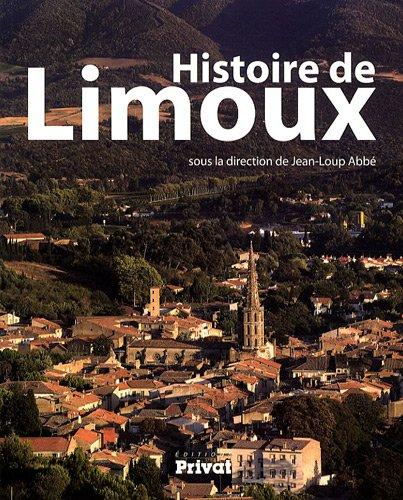 Histoire de Limoux