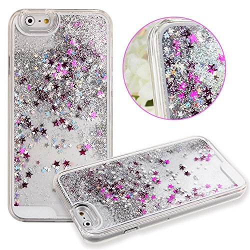 dr-case-funny-cute-glitter-quicksand-fluid-liquid-flowing-stylish-deluxe-dynamic-3d-moving-stars-pro