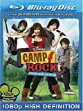 Camp Rock (Extended Rock Star Edition) [Blu-ray] by Walt Disney Studios Home Entertainment