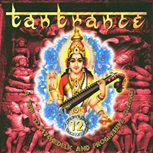 Various - Tantrance 7 - A Trip To Psychedelic Trance