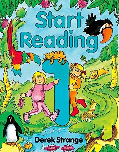 Start Reading: Book 1: Bk.1