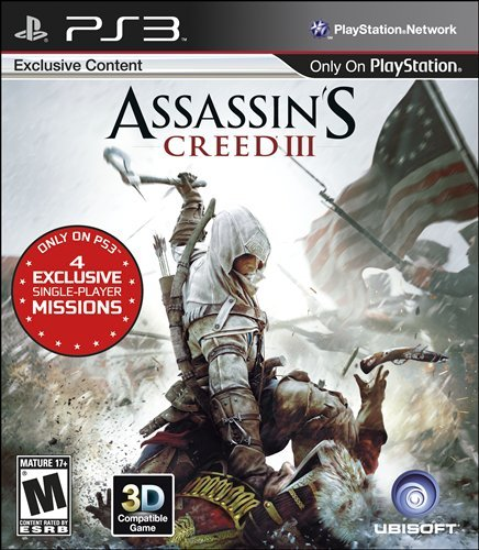 Assassin's Creed Iii Picture