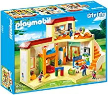 Comprar Playmobil - Life, guardería (5567)
