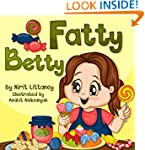 Children's books: Fatty Betty (Happy...