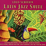 echange, troc Lalo Schifrin, Wdr Big Band - Latin Jazz Suite