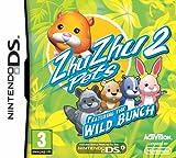 echange, troc Zhu Zhu Pets featuring the Wild Bunch (Nintendo DS) [import anglais]