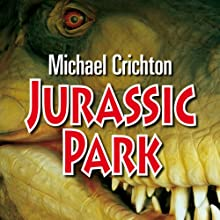 Jurassic Park [German Edition] (       UNABRIDGED) by Michael Crichton Narrated by Oliver Rohrbeck