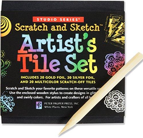 studio-series-artists-tiles-scratch-sketch-20-gold-foil-20-silver-foil-20-swirly-colored-scratch-off