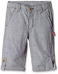 Disney Boys' Trousers (TC 2686_Grey_2 - 3 years)