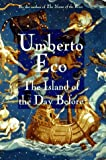 The Island of the Day Before. (0151001510) by Umberto Eco