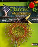 Plantes tonnantes