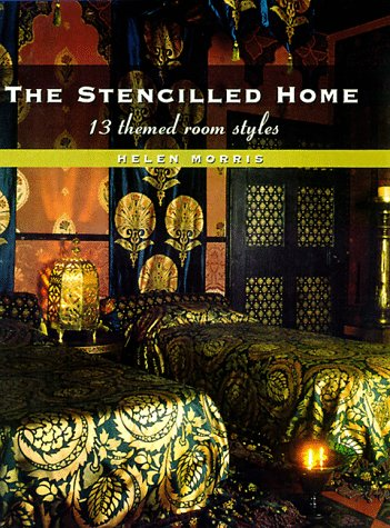 The Stencilled Home: 13 Themed Room Styles