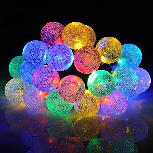 Guirlande lumineuse exterieur les bons plans de micromonde for Guirlande lumineuse solaire exterieur