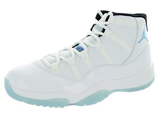 Nike Mens Jordan Retro Basketball Dp B0038eu12m Retro 11 For Sale