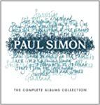 Paul Simon - The Complete Albums Coll...