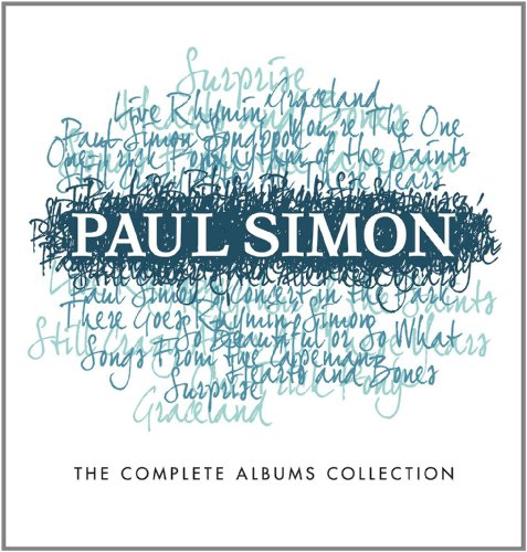 Paul Simon - Collection - Zortam Music