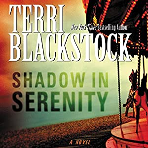 Shadow in Serenity Audiobook