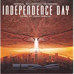 Independence Day Soundtrack preview 0