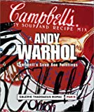 echange, troc Andy Warhol - Campbell's Soup Boxes