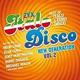 ZYX Italo Disco New Generation Vol. 2
