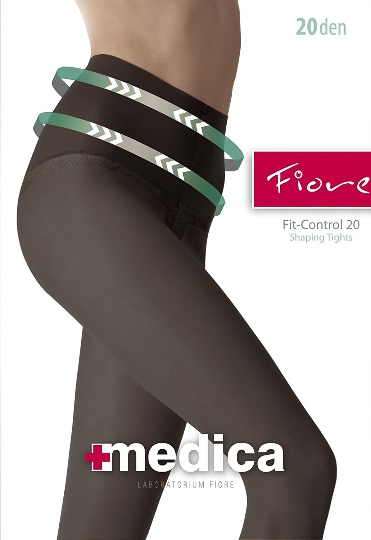 Formende 20DEN Strumpfhose für die perfekte Figur FM5004-1