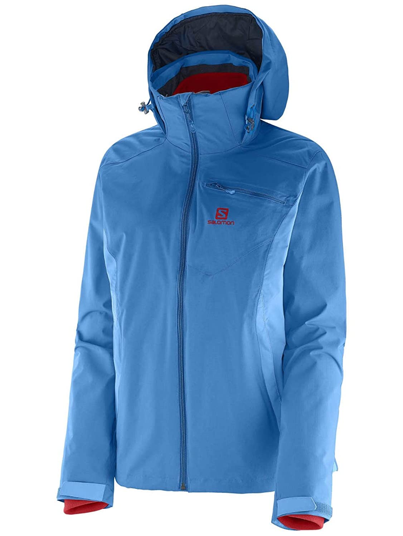 Damen Snowboard Jacke Salomon Semnoz 3:1 Jacket jetzt bestellen