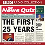 Simon Hoggart The News Quiz: First 25 Years: The First 25 Years (BBC Radio Collection)