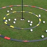 Eyeline Golf Target Circle Chipping/Putting Training Aid 3 Foot Diameter