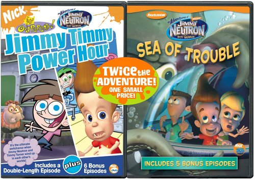 the chatterbot collection the adventures of jimmy