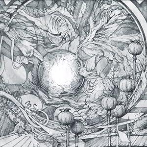 The Devil's Blood-III: Tabula Rasa Or Death and [Vinyl LP]