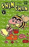 Shin-Chan Saison 2, Tome 2 : par Usui