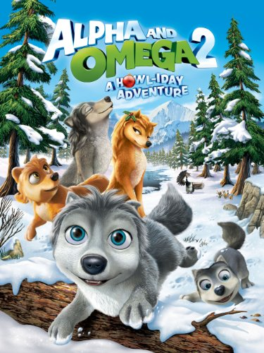 Alpha and Omega 2: A Howl-iday Adventure (2013) (Movie)