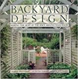 img - for Backyard Design: Making the Most of the Space Around Your House book / textbook / text book