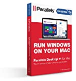 Parallels Desktop for Mac 11 Pro Edition [Download]